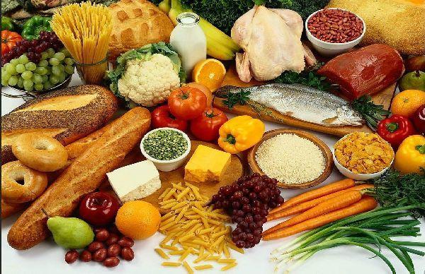 食品检测营养成分