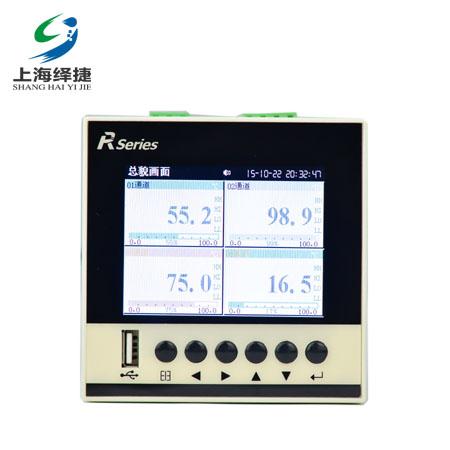 R5000温度记录仪